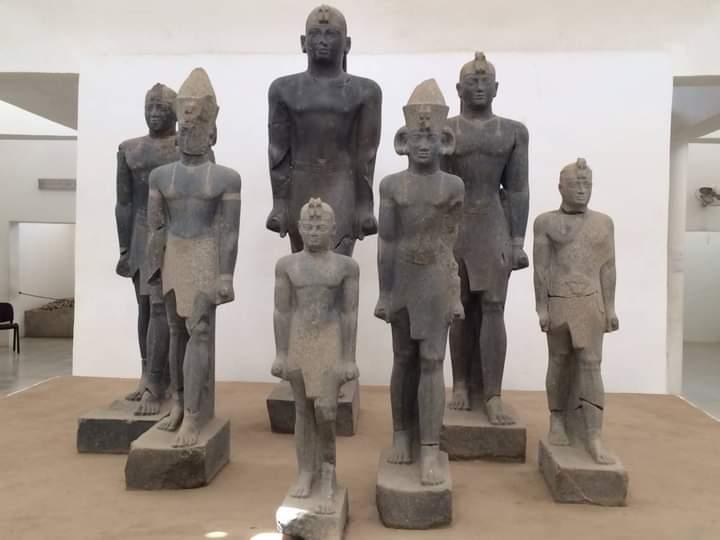 Sid Mubark, Nobatia for Tourism, Borgeeg, Sudan