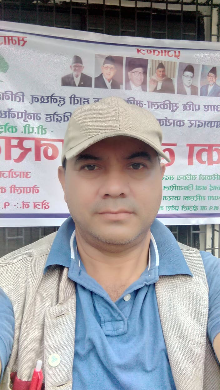 Thark Bahadur Shah, Nepal Tourism Board, Domestic Tourism Revival Committee (DTRC), Sudurpaschim Province, Nepal